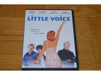 Little Voice ( Michael Caine Ewan McGregor ) - DVD - Töre - Little Voice ( Michael Caine Ewan McGregor ) - DVD - Töre