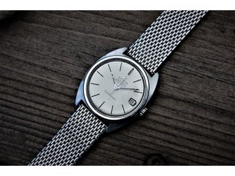 Omega Constellation 60tal Cal 564