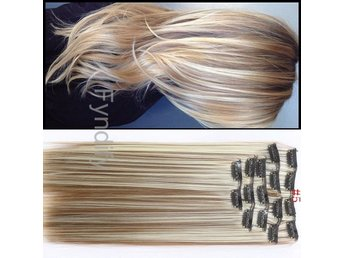 60cm Hair Extensions #5 Clip In Hair Extentions