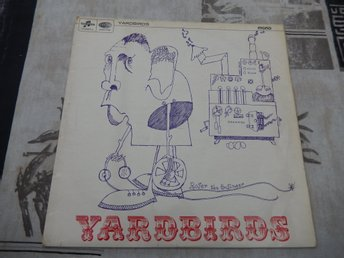 Yardbirds - Yardbirds