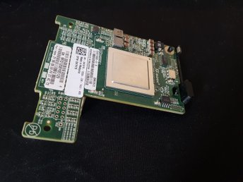 4st Qlogic QME2572 8Gbps Fibre Channel Card for M1000E-SeriesBlade Servers