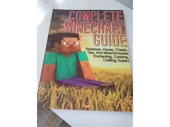 Complete Minecraft guide