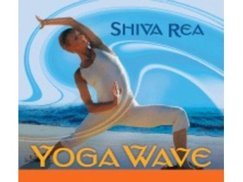 Yoga Wave [With 32 Page Study Guide] 9781591796343