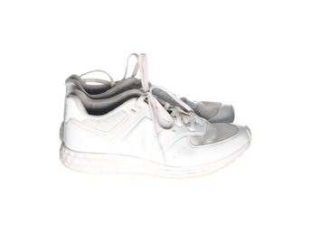 New Balance, Sneakers, Strl: 39, Vit