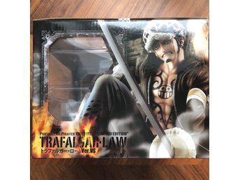 Megahouse figur One Piece Trafalgar Law