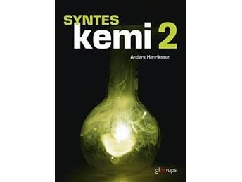 Syntes Kemi 2 - Anders Henriksson
