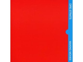 Dire Straits: Making movies 1980 (Rem) (CD)