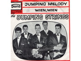The Jumping Strings: Jumping Melody+1