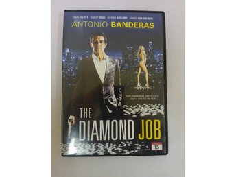 DVD - The Diamond Job