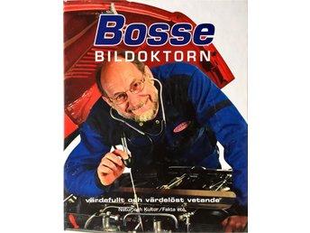 Bosse Bildoktor - Bok - Kalmar - Bosse Bildoktor - Bok - Kalmar