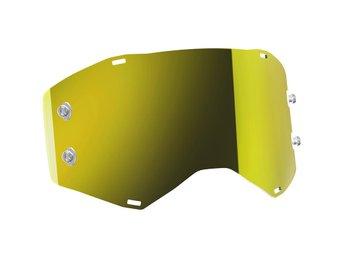 Scott 2017 Lens Prospect SGL WKS yellow chrome afc - Frövi - Scott 2017 Lens Prospect SGL WKS yellow chrome afc - Frövi