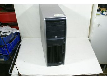 HP Workstation xw4400 Q6600/8GB/1TB