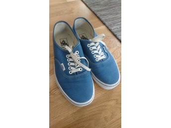 Vans Authentic strl 40