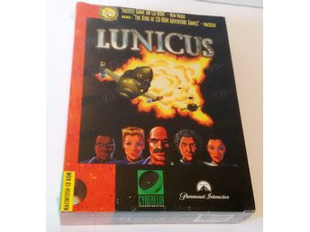 MAC CD Big Box Lunicus FPS Inplastat