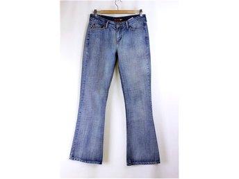 Ljusa Blend jeans 6b1a7a4a8929f