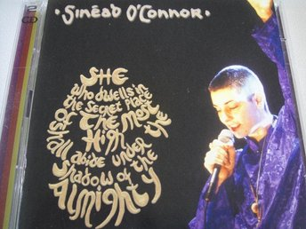 SINEAD O'CONNOR She who dwells... 2 - CD TOPPSKICK!