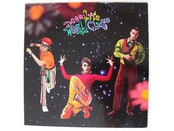 Deee-Lite – World Clique NM- (Bootsy, Towa Tei, Miss Kier Kirby, DJ Dmitry)