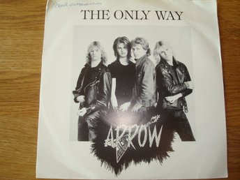 Arrow – The Only Way