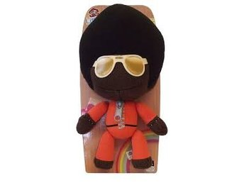 Littlebigplanet - Marvin The Afro Sackboy - 36cm Plush (NY)