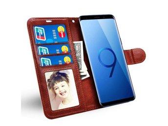Planboksfodral Till Samsung Galaxy S9 328144827 ᐈ Sedshop