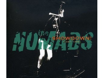 The Nomads : Showdown 1981-93,2 cd,rare,har influerat The Hellacopters