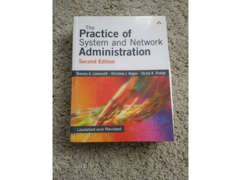 The practice of system and network administration ISBN 9780321492661