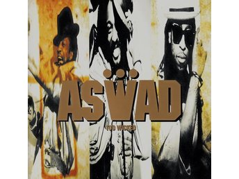 Aswad, Too wicked (CD)