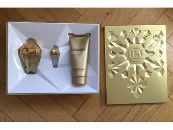 Paco Rabanne parfym body lotion - Stockholm - Paco Rabanne parfym body lotion - Stockholm