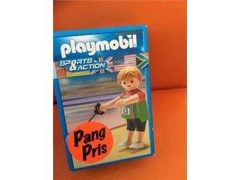 Playmobil 5200 Sports & Action. Olympisk slegkastare - Rimbo - Playmobil 5200 Sports & Action. Olympisk slegkastare - Rimbo