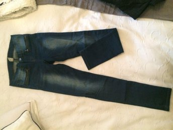 Stretchjeans stl.152