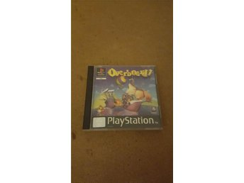 Playstation 1 Overboard 1