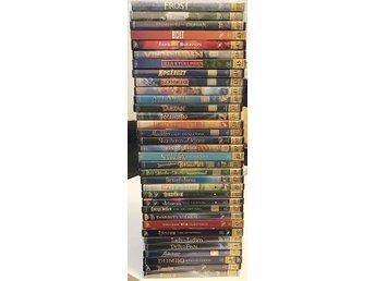 34 Disney klassiker - Den perfekta julklappen till barnen - Gävle - 34 Disney klassiker - Den perfekta julklappen till barnen - Gävle