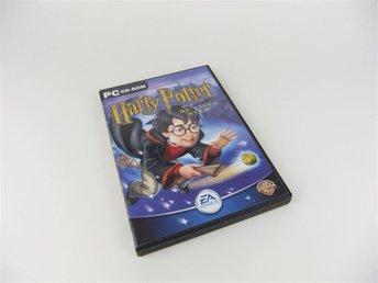 PC Spel: Harry Potter och de vises sten PC Utgått Äventyr - åkersberga - PC Spel: Harry Potter och de vises sten PC Utgått Äventyr - åkersberga