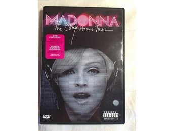Madonna the confessions tour live 2 timmar