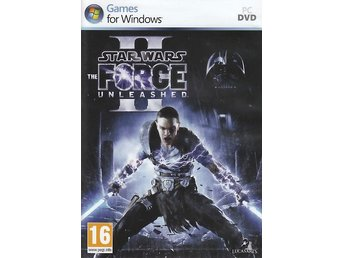 Star Wars The Force Unleashed II 2