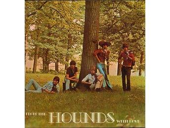 The Hounds From the Hounds with love