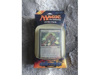 2014 core set intro pack - lightforce ~MTG~magic the gathering~