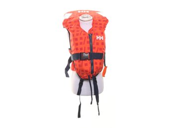 Helly Hansen, Flytväst, Strl: 20-35kg, Orange/Röd