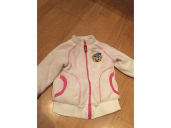 Bamse fleece 86/92