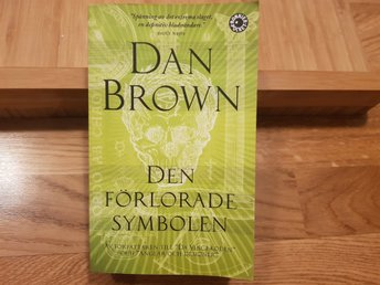 Dan Brown, Den förlorade symbolen