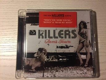 The Killers Sam's Town