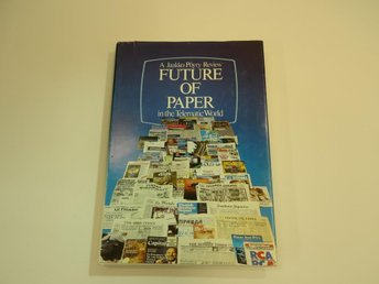 Future of paper in the Telematic World
