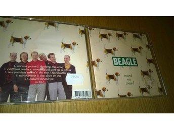 Beagle - Sound On Sound, CD