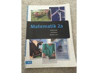 Matematik 2a - Handen - Matematik 2a - Handen