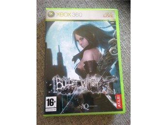 Bullet Witch - komplett - XBOX 360 - Hovmantorp - Bullet Witch - komplett - XBOX 360 - Hovmantorp