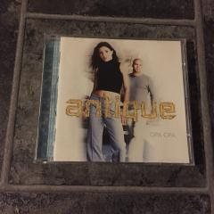 ANTIQUE - OPA OPA. (CD)