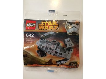 LEGO STAR WARS - 30275 - TIE ADVANCED PROTOTYPE -