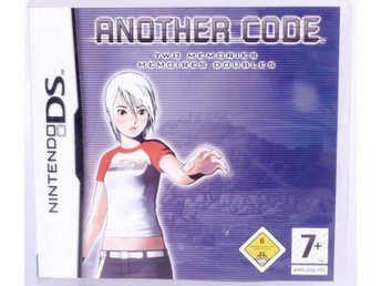 Another Code: Two Memories -  - PAL (EU)
