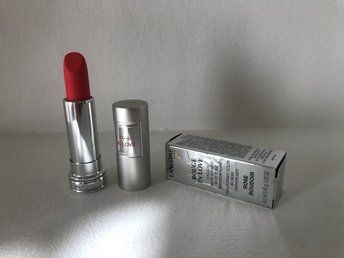 Lancome Rouge in Love Läppstift, Rose Boudoir, 4.2 ml