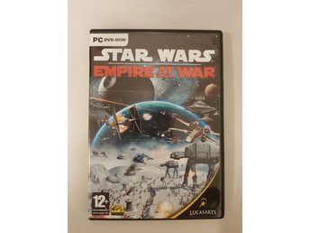 Star wars,  empire at war
